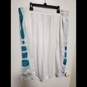 Nike & Adidas basketball shorts bundle